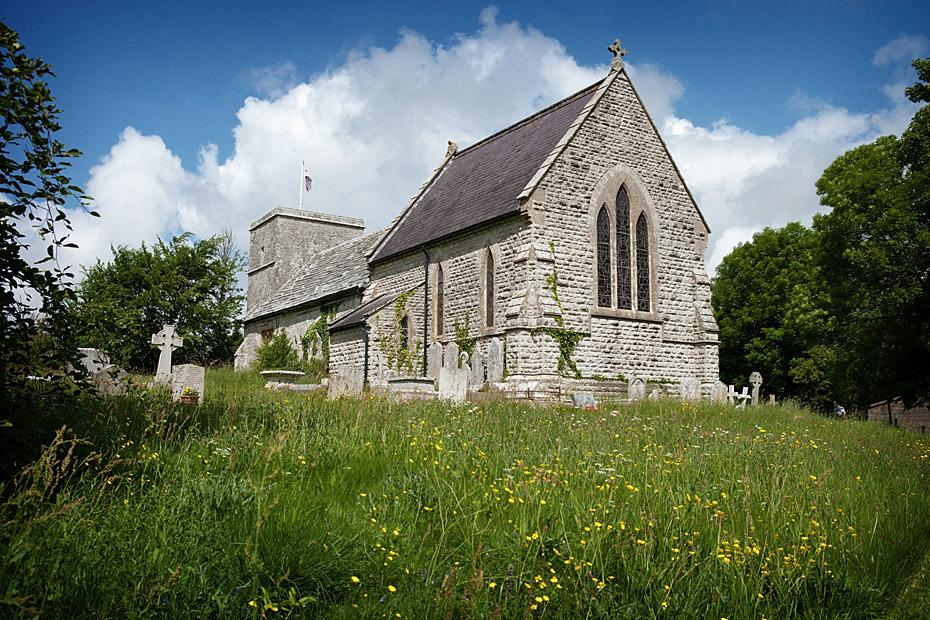 Holy Trinity Church Warmwell