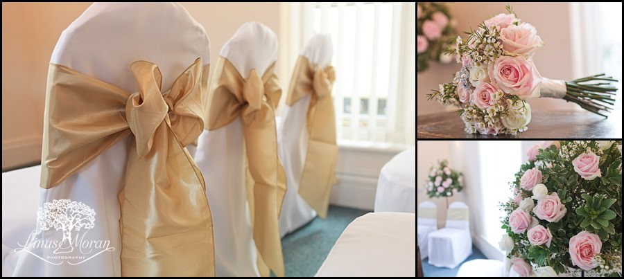 Dorset Wedding Venues