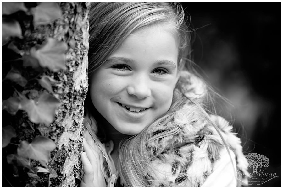 kids portraits dorset