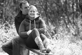Engagement Photography in Dorset