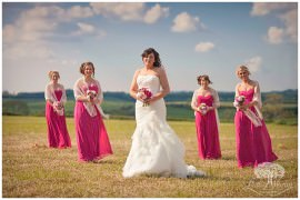 Wedding Photographer Bridport