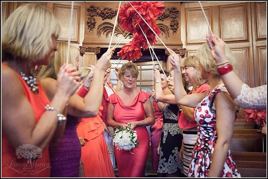 Wedding at Bournemouth Town Hall (3)