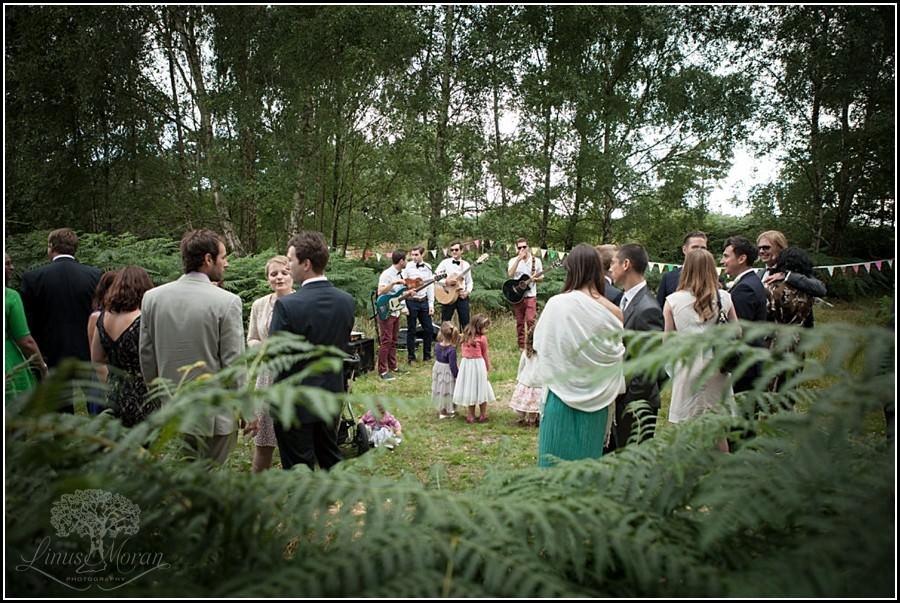 Holton Lee Wedding Photography (31)