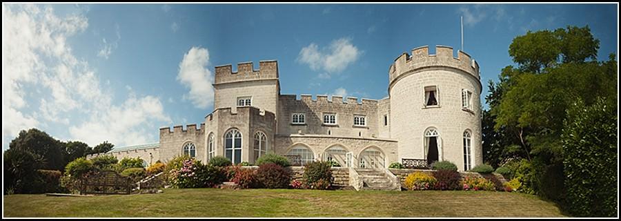 Pennsylvania Castle Weddings (3)