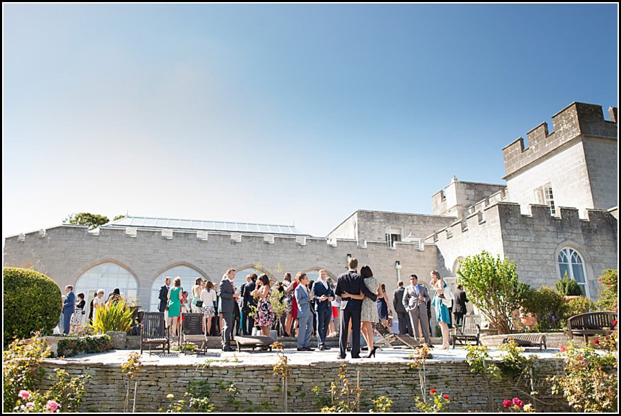 Pennsylvania Castle Weddings (104)