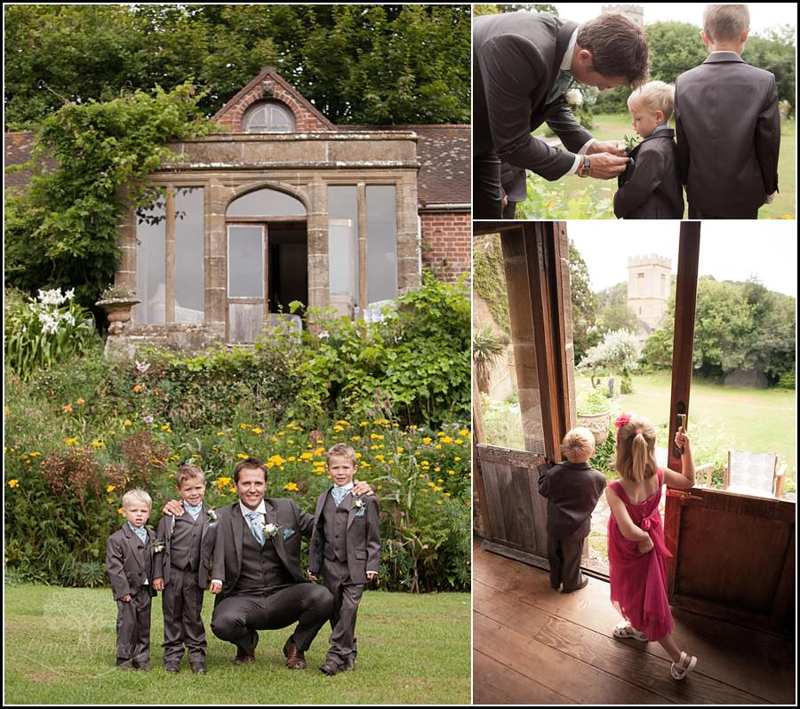 Symondsbury Manor Wedding Photography (7)