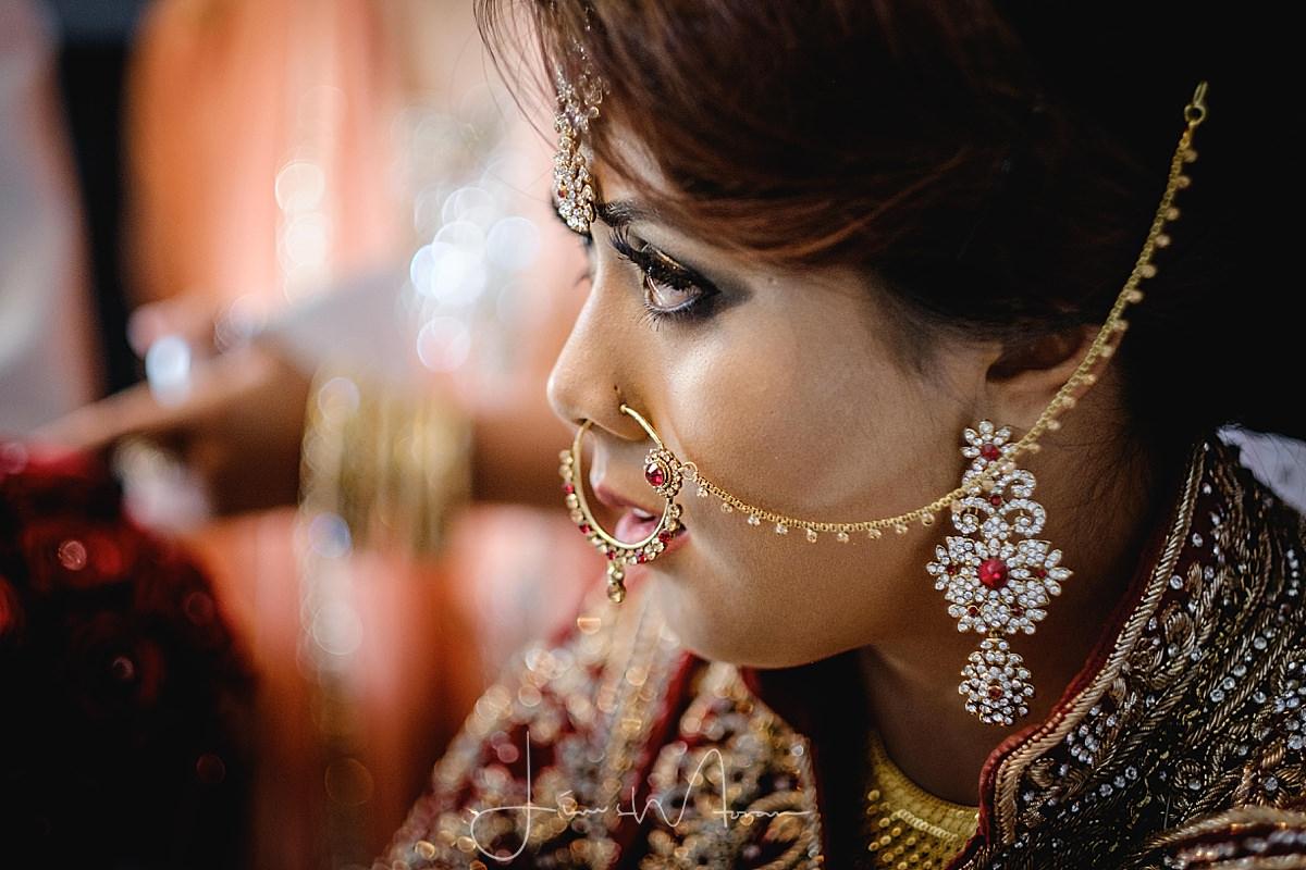 Muslim Wedding Photographer