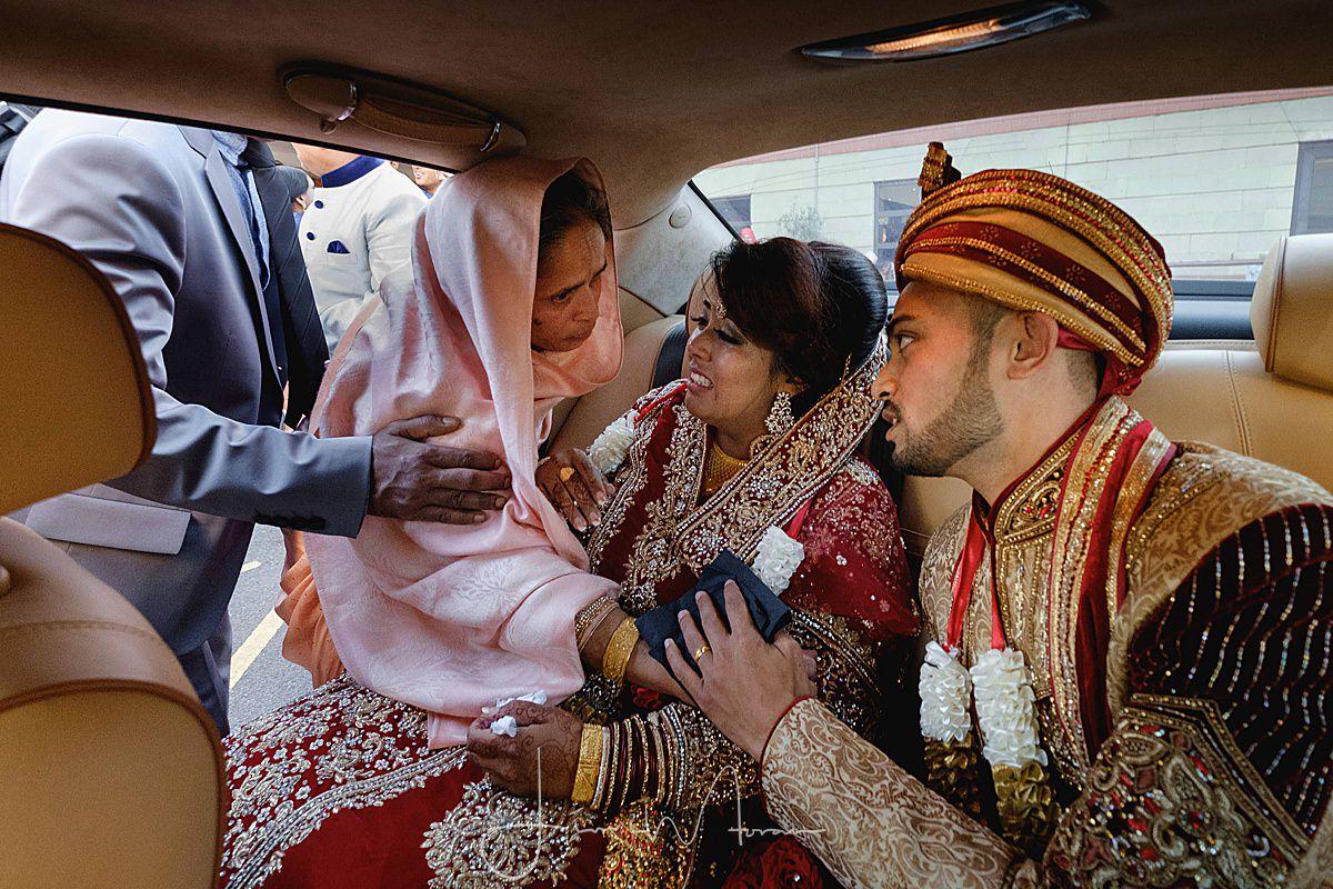 Muslim Bride Nicah