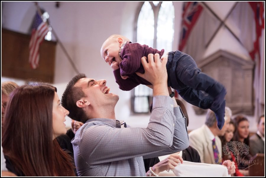 Dorset Baptisms (16)