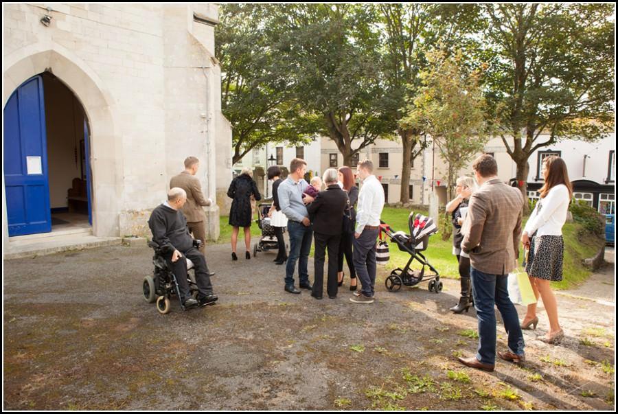 Dorset Baptisms (1)