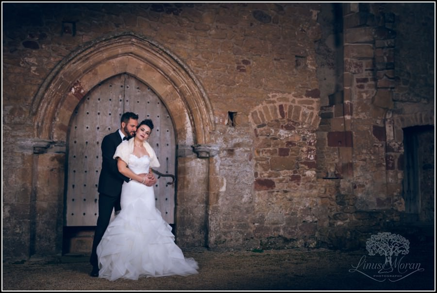 Wedding Photographer Cleeve Abbey