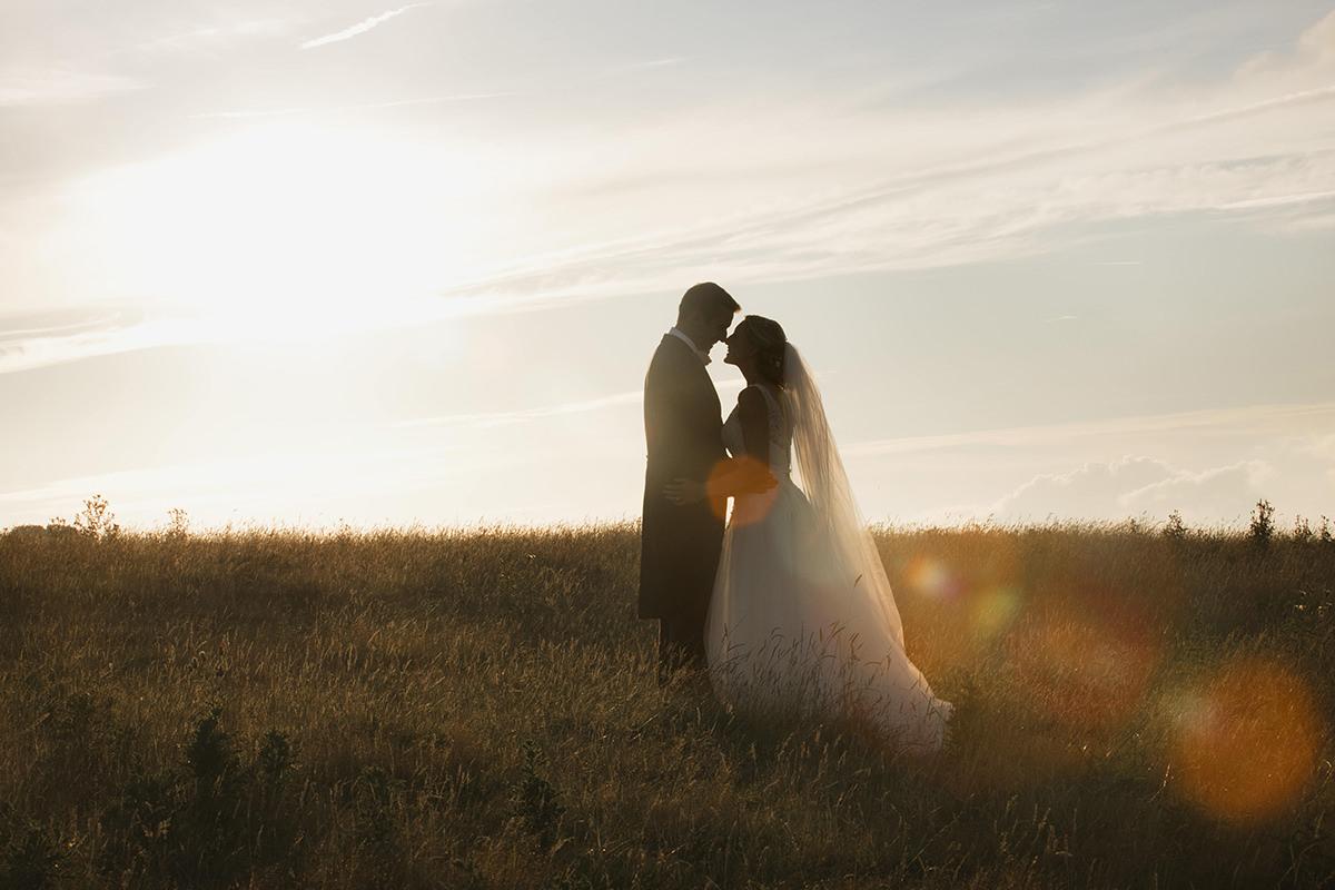 Silchester House Wedding Photographer