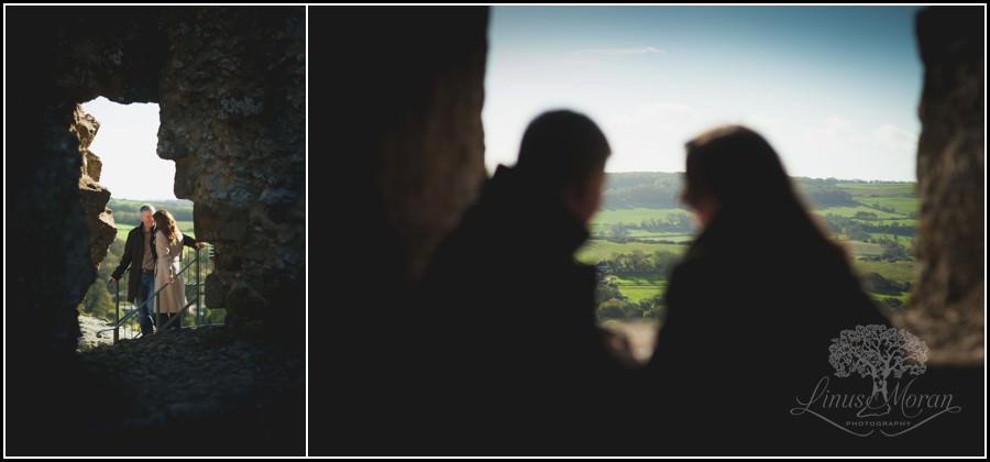 Corfe Castle E-Shoot
