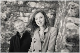 Corfe Castle Engagement Shoot-11