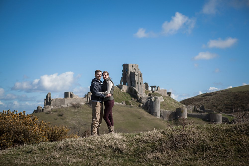 Engagement Photography in Dorset (11)