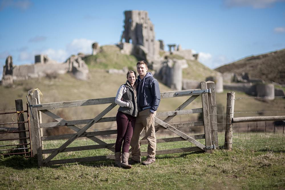 Engagement Photography in Dorset (12)