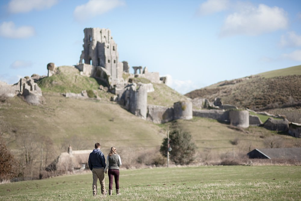 Engagement Photography in Dorset (13)