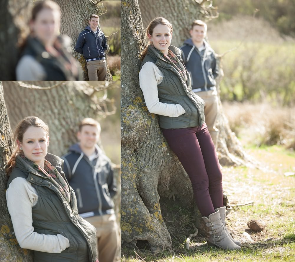Engagement Photography in Dorset (15)