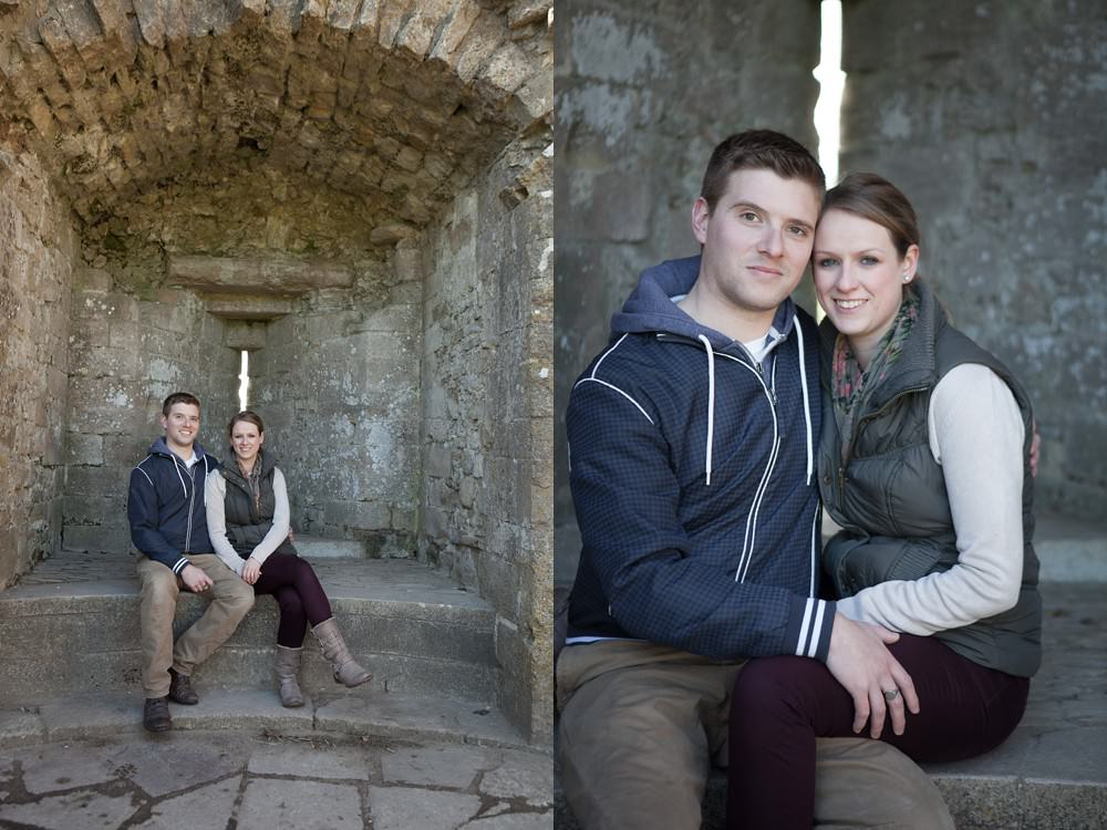 Engagement Photography in Dorset (17)