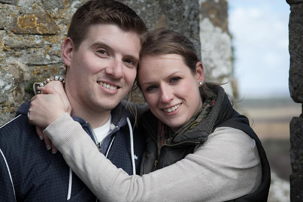 Engagement Photography in Dorset (21)