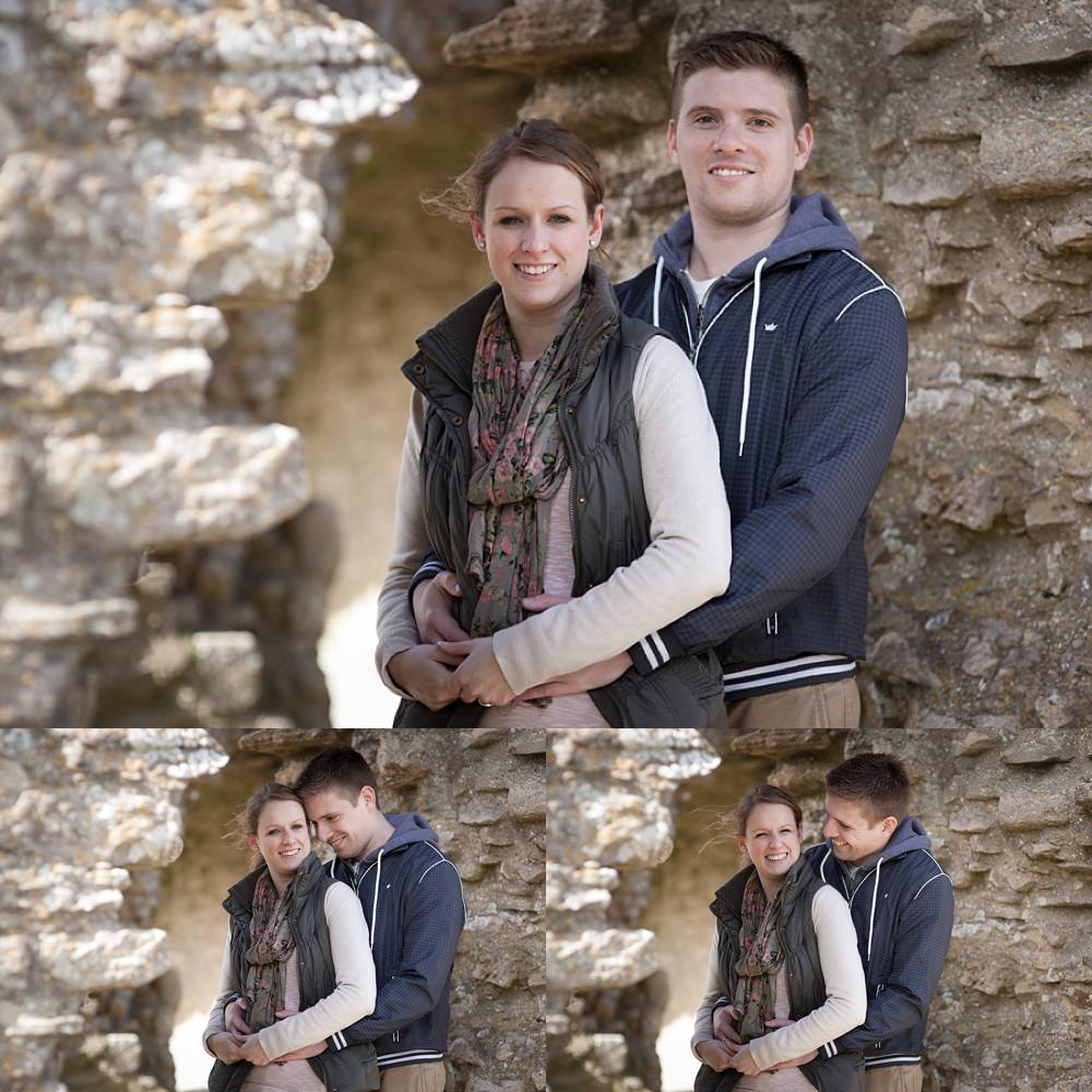 Engagement Photography in Dorset (23)
