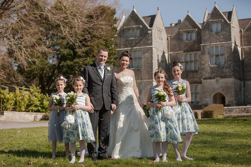 Kingston Maurward Wedding (39)