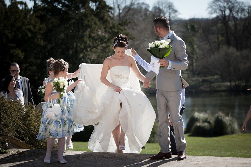 Kingston Maurward Wedding (75)