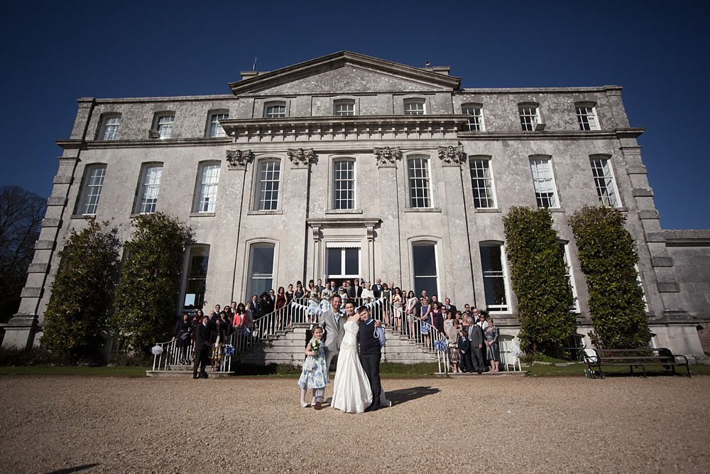 Kingston Maurward Wedding (84)
