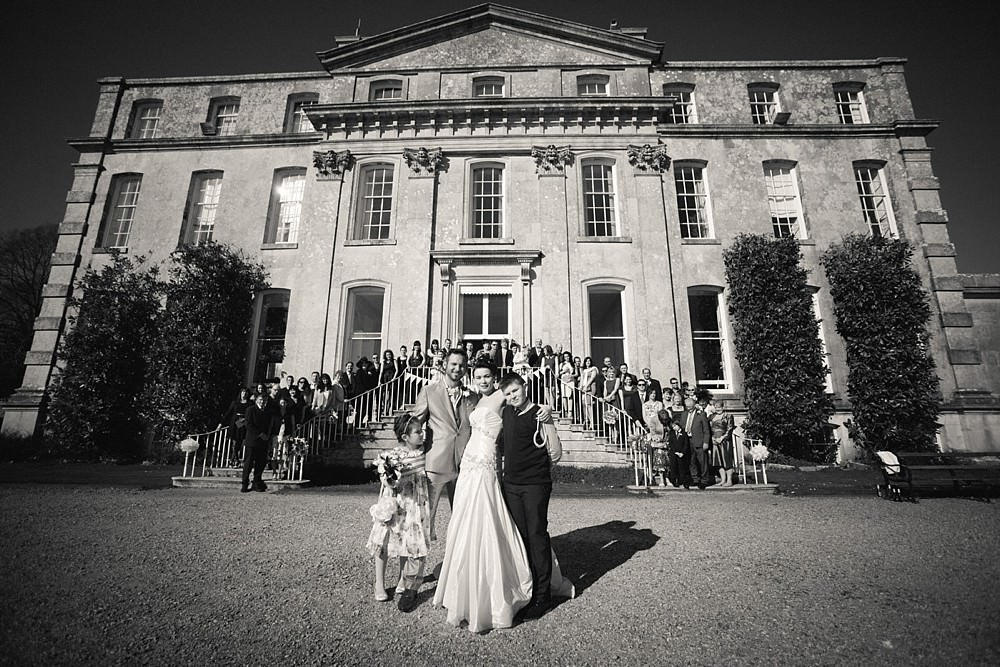Kingston Maurward Wedding (85)