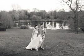 Kingston Maurward Wedding