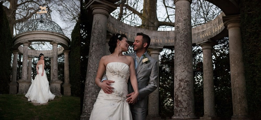 Kingston Maurward Wedding (12)