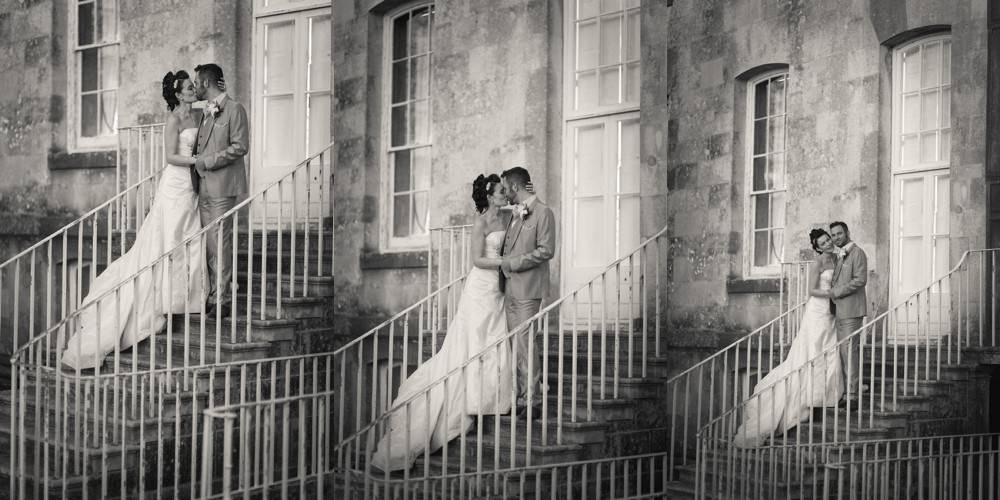Kingston Maurward Wedding (7)