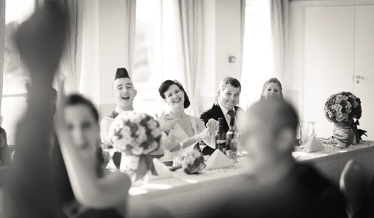 Riviera Hotel Wedding