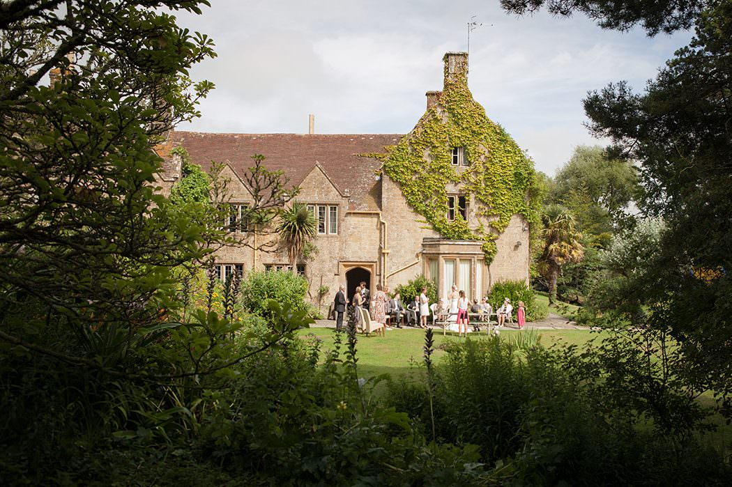 Symondsbury Manor Wedding Photographer