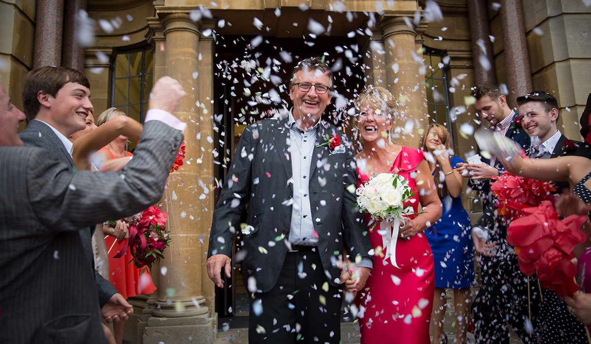 Bournemouth Town Hall Weddings