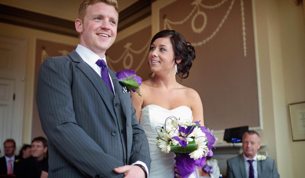 Bridport registry Office Weddings
