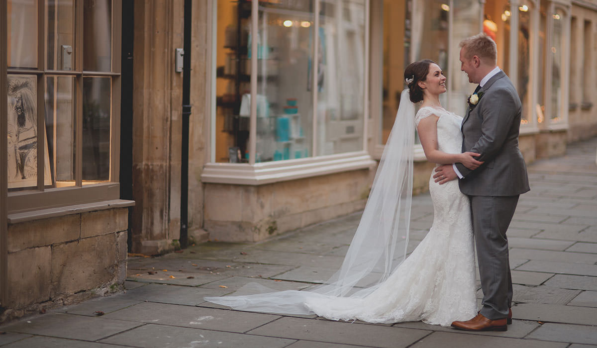 Assembly Rooms Wedding Photographer Bath