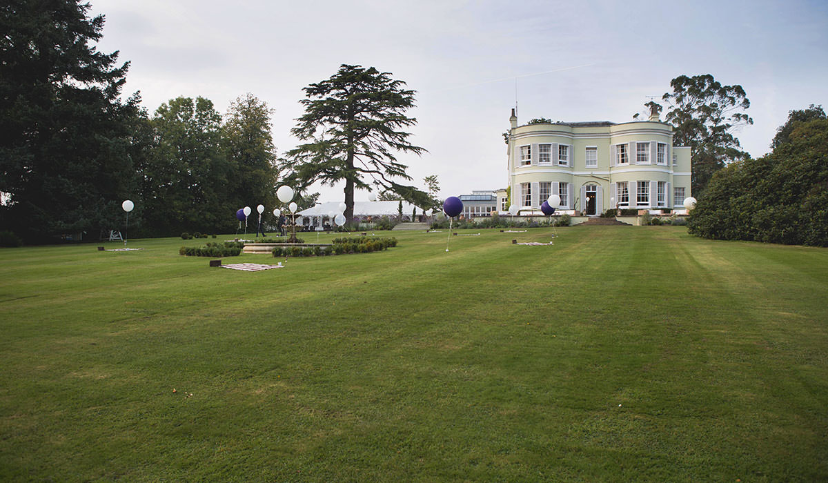 Brympton House Hotel