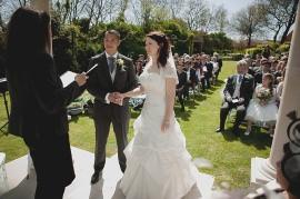 Penn Castle Wedding