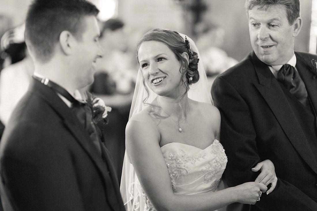 Sarah & James wedding at Portland Castle