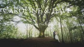 Somerset wedding Photofilm