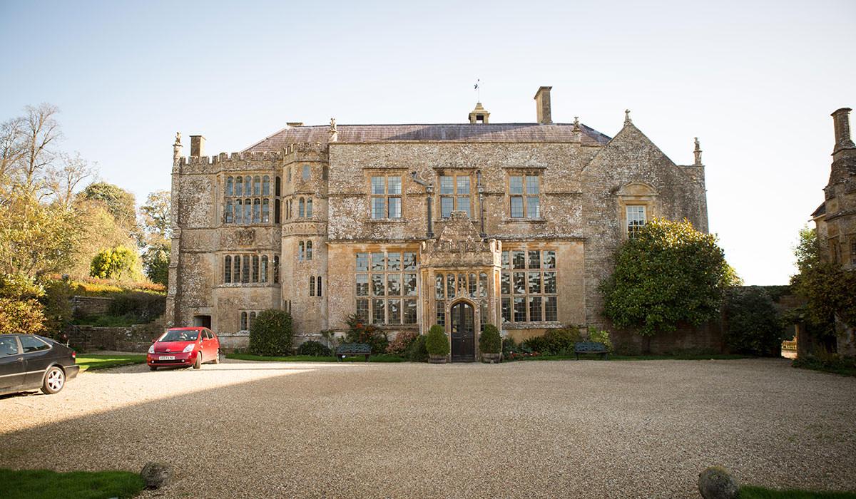 Brympton House