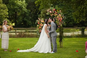 Knowle Manor Wedding Photographer
