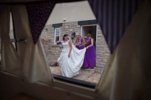 Water Garden Weddings