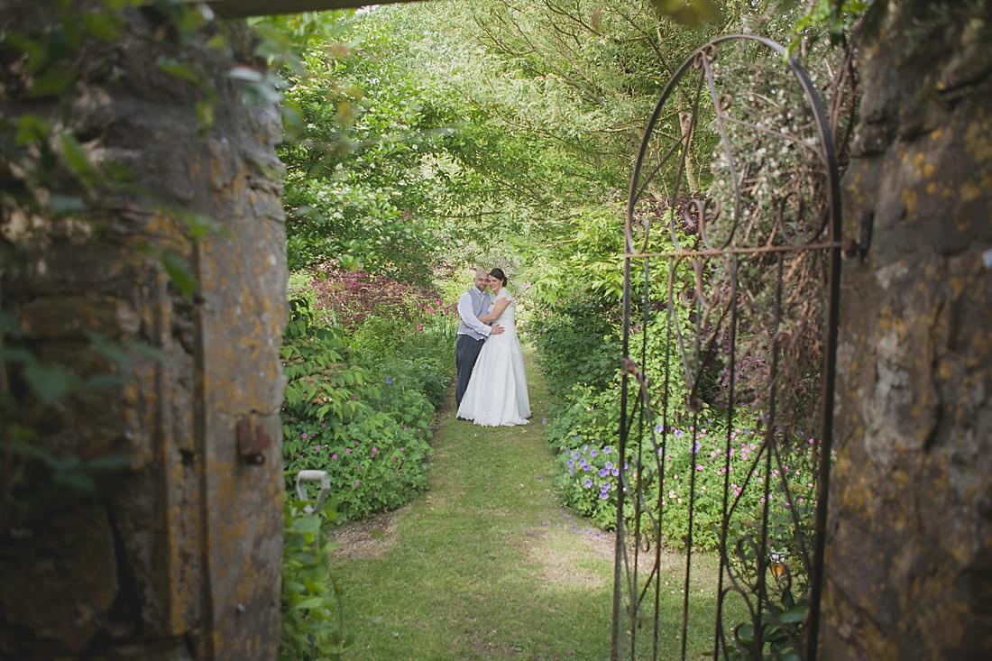 Ashton Farm House Wedding