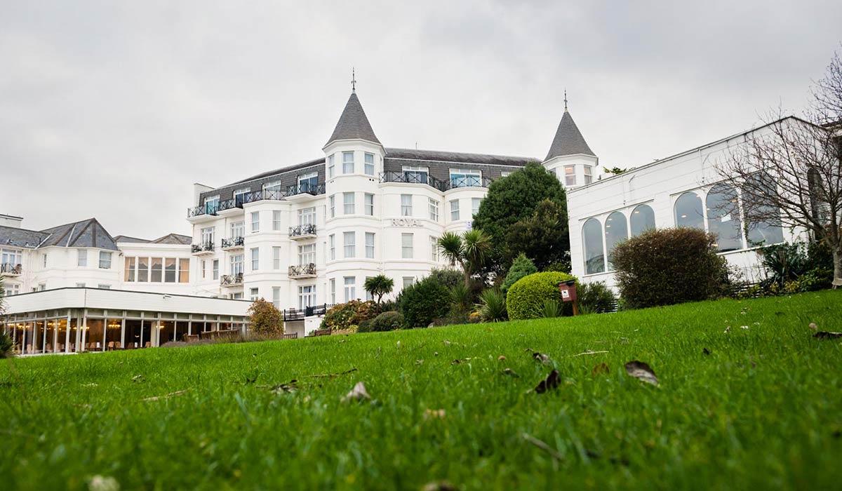 Royal Bath Hotel