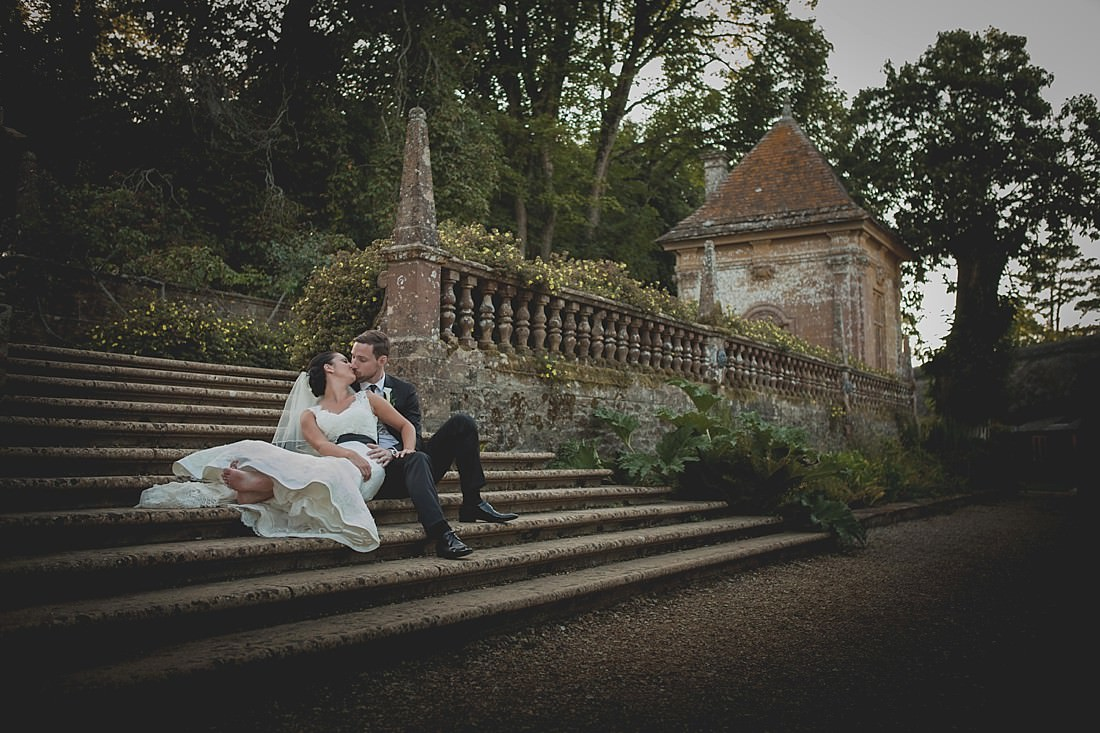 Athelhampton House Wedding Photographers