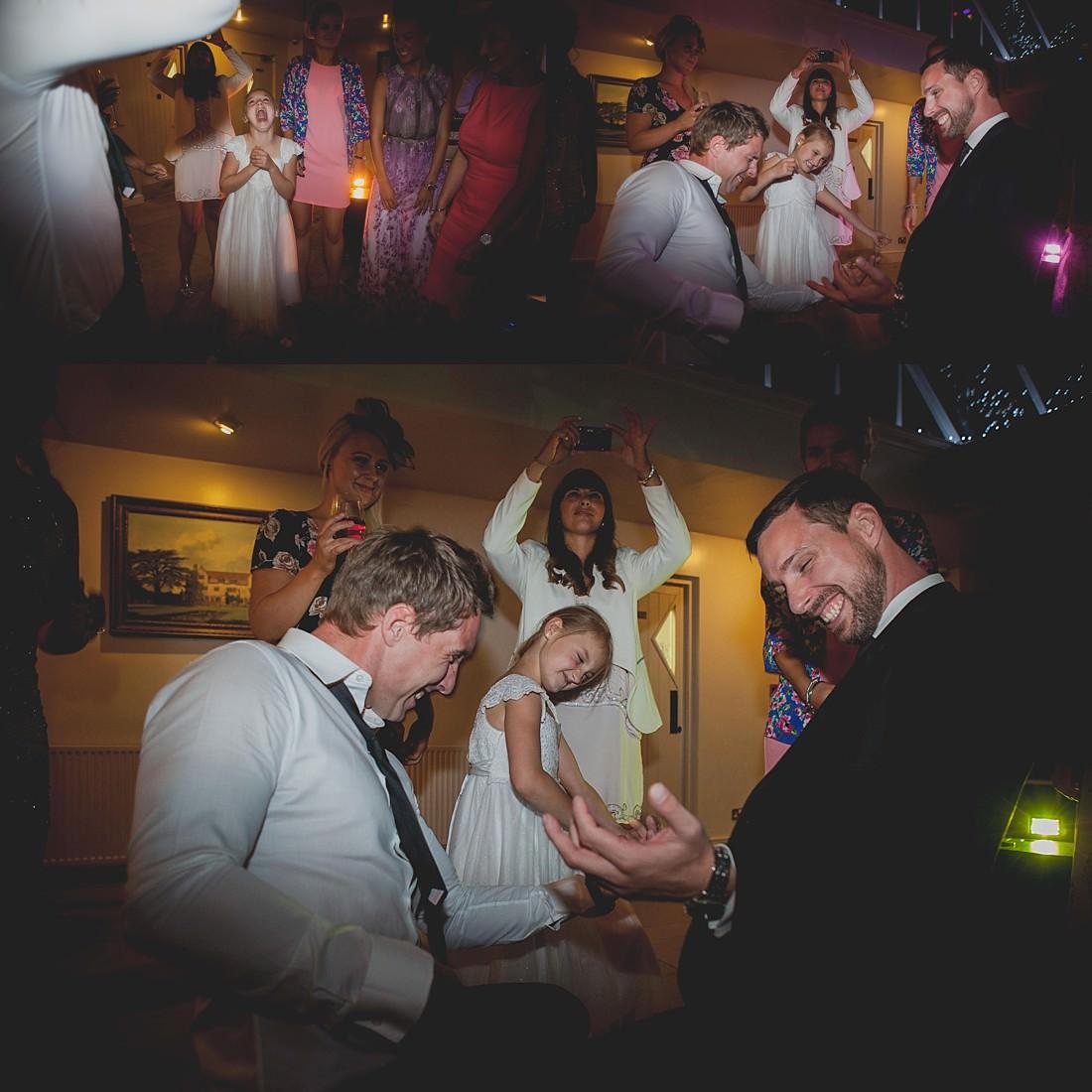 Athelhampton House Wedding Photographers