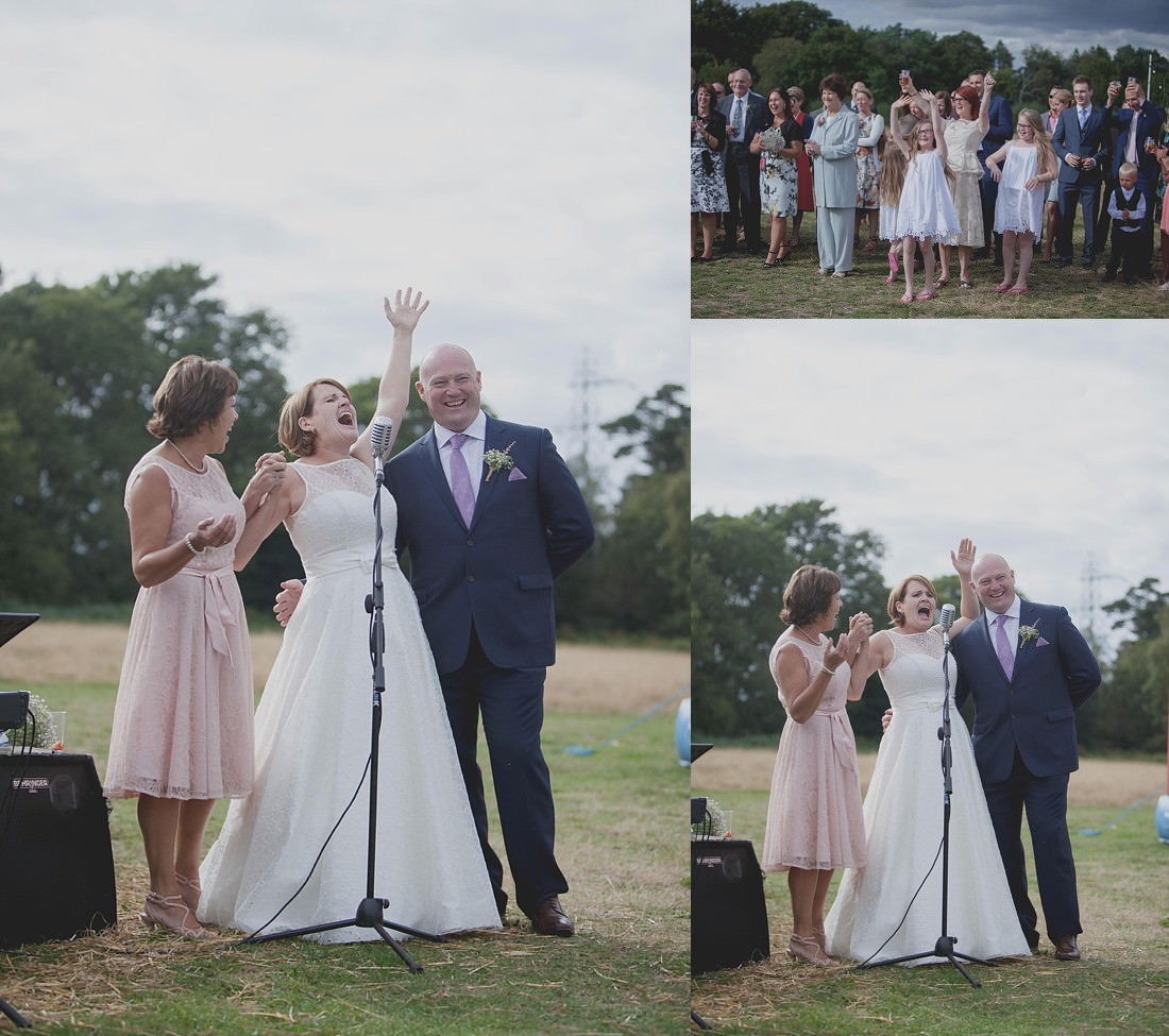 Holton Lee Wedding Photographer
