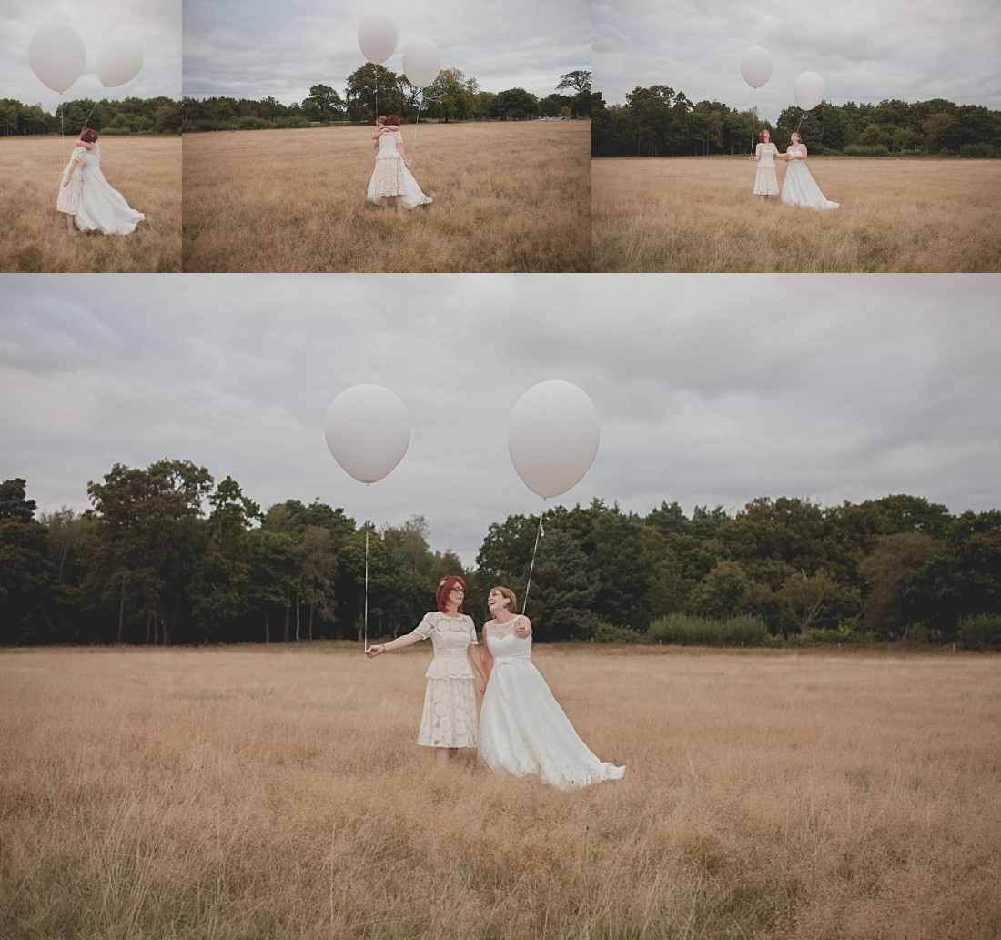 Holton Lee Wedding Photographer